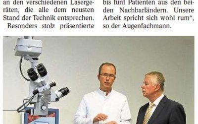 Bericht Wormser Zeitung