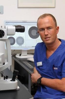 Dr. med. Till C. Werner
