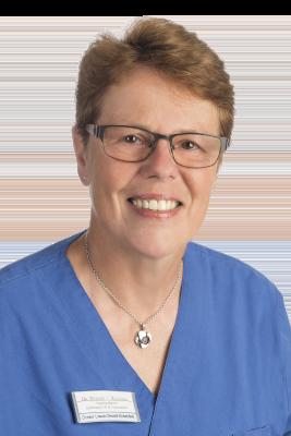 Dr. med. Ursula Oswald-Eckenfels