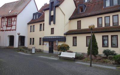 Neue Zweigpraxis in Alzey