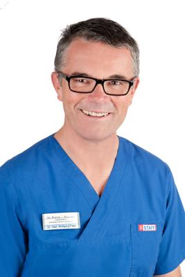 Dr. med. Wolfgang Rapp