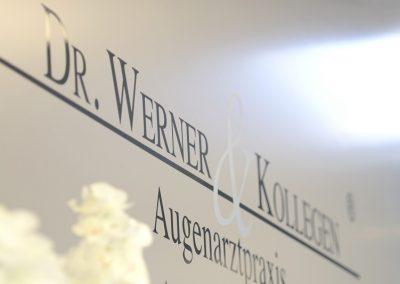 Logo Dr. Werner & Kollegen