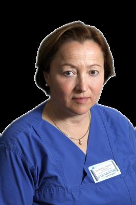 Dr. med. Isabel von Zepelin